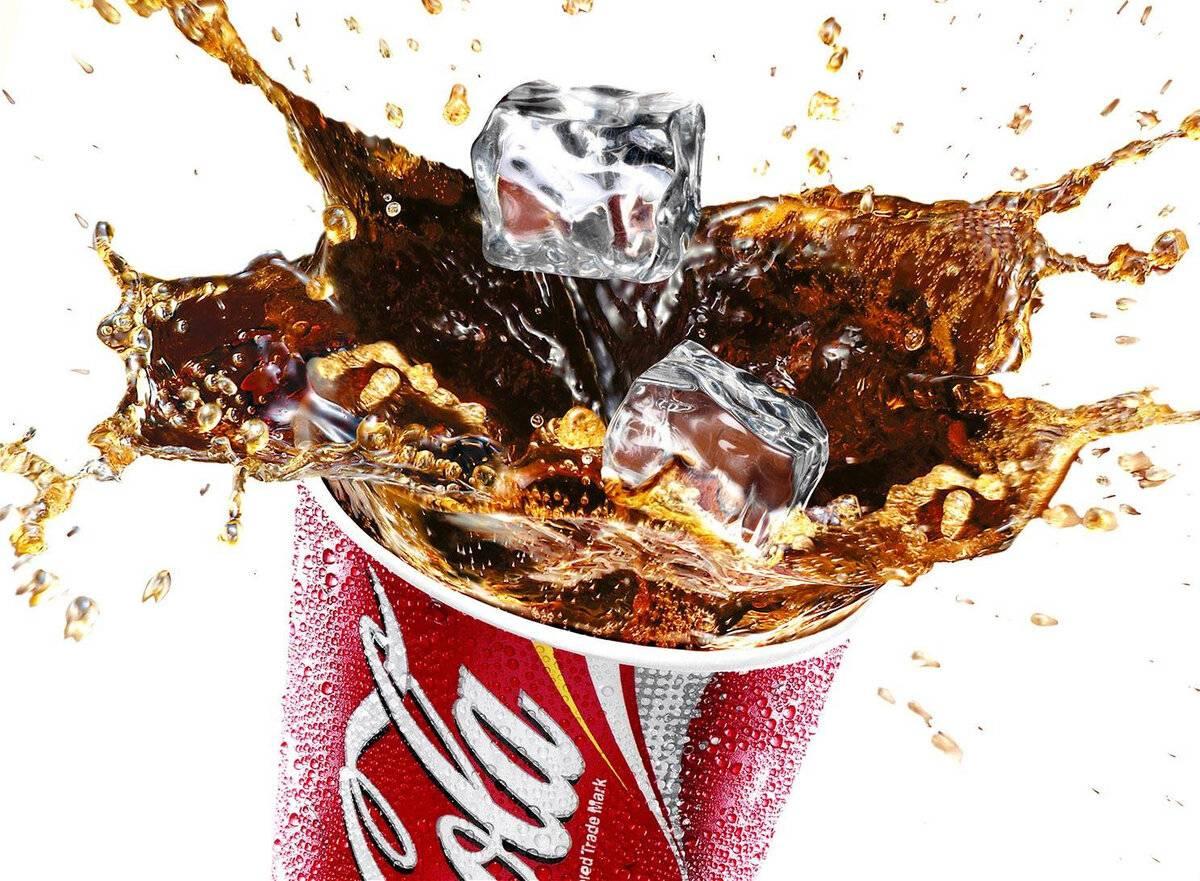 Кока-кола с кофе: эффект напитка, рецепты энергетика