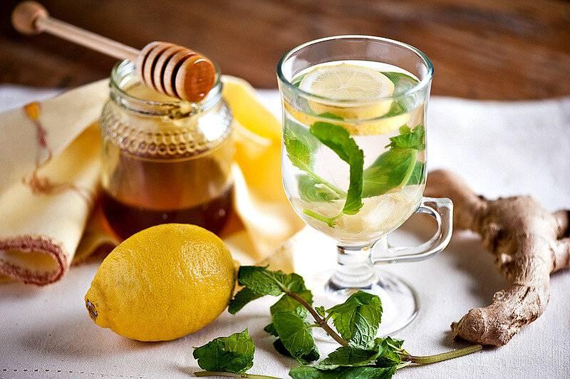 Фруктовый чай своими руками: рецепты