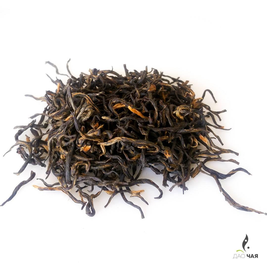 Красный чай. часть 3. дяньхуны - teaterra | teaterra