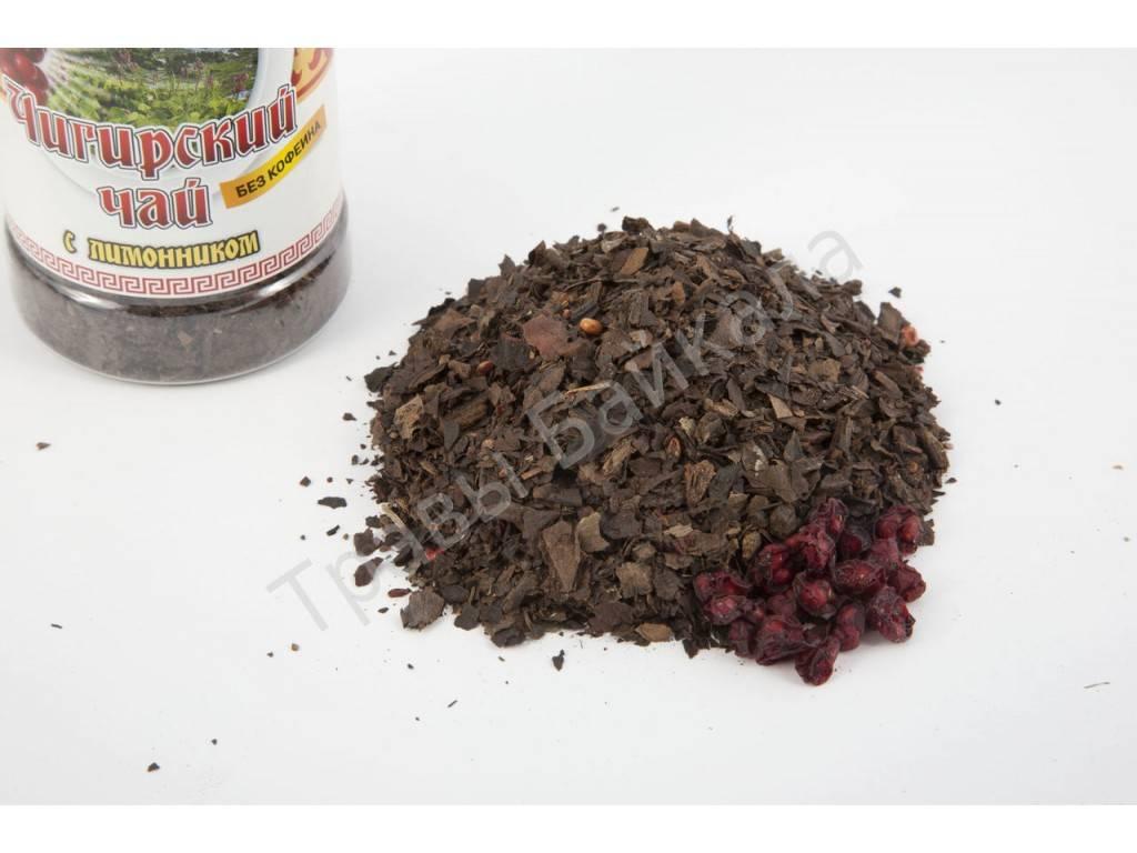 Чай из бадана: полезные свойства
