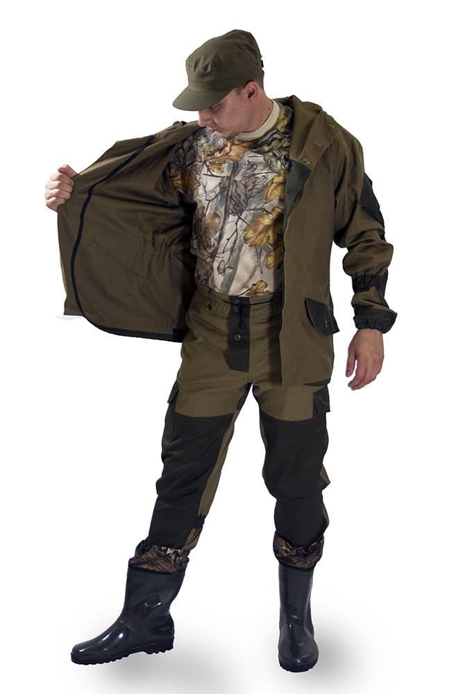 Лучшие костюмы для рыбалки, топ-10 рейтинг хороших зимних костюмов