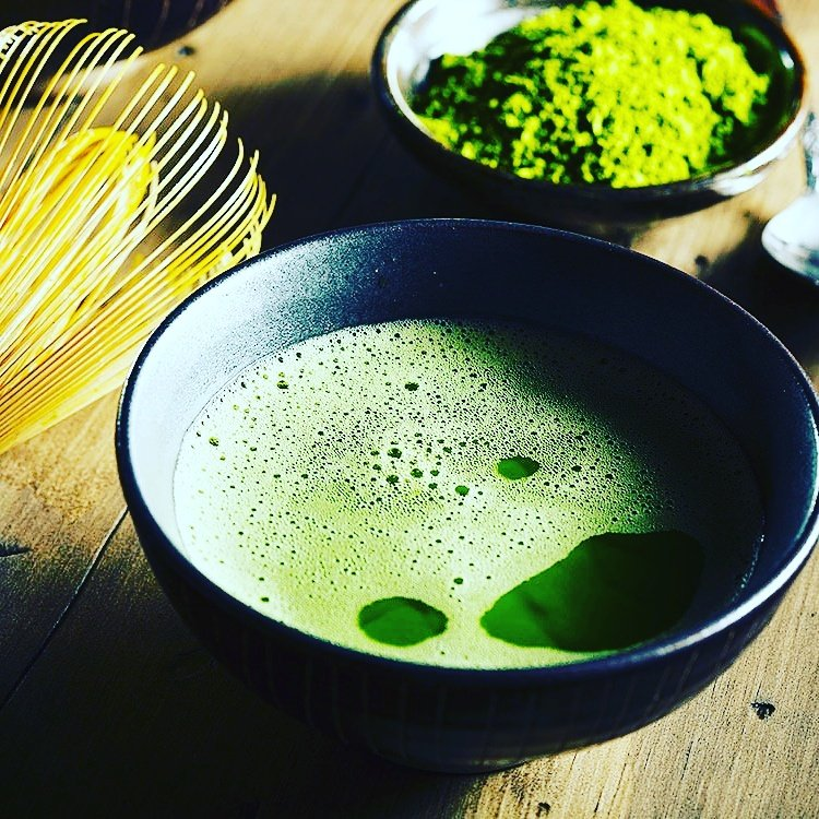Матча чай: полезные свойства и противопоказания, возможный вред