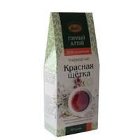 Чай с красной щеткой: лечебные свойства и противопоказания