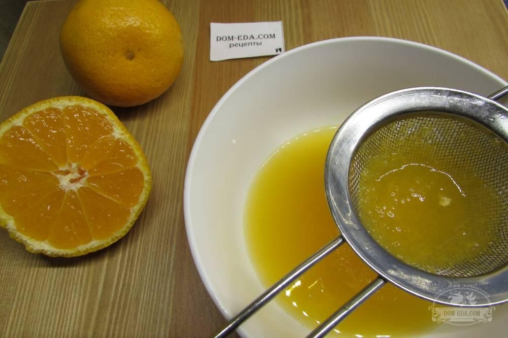Джем, цукаты и салат. рецепты оригинальных и полезных блюд из мандаринов   рецепты   кухня   аиф челябинск