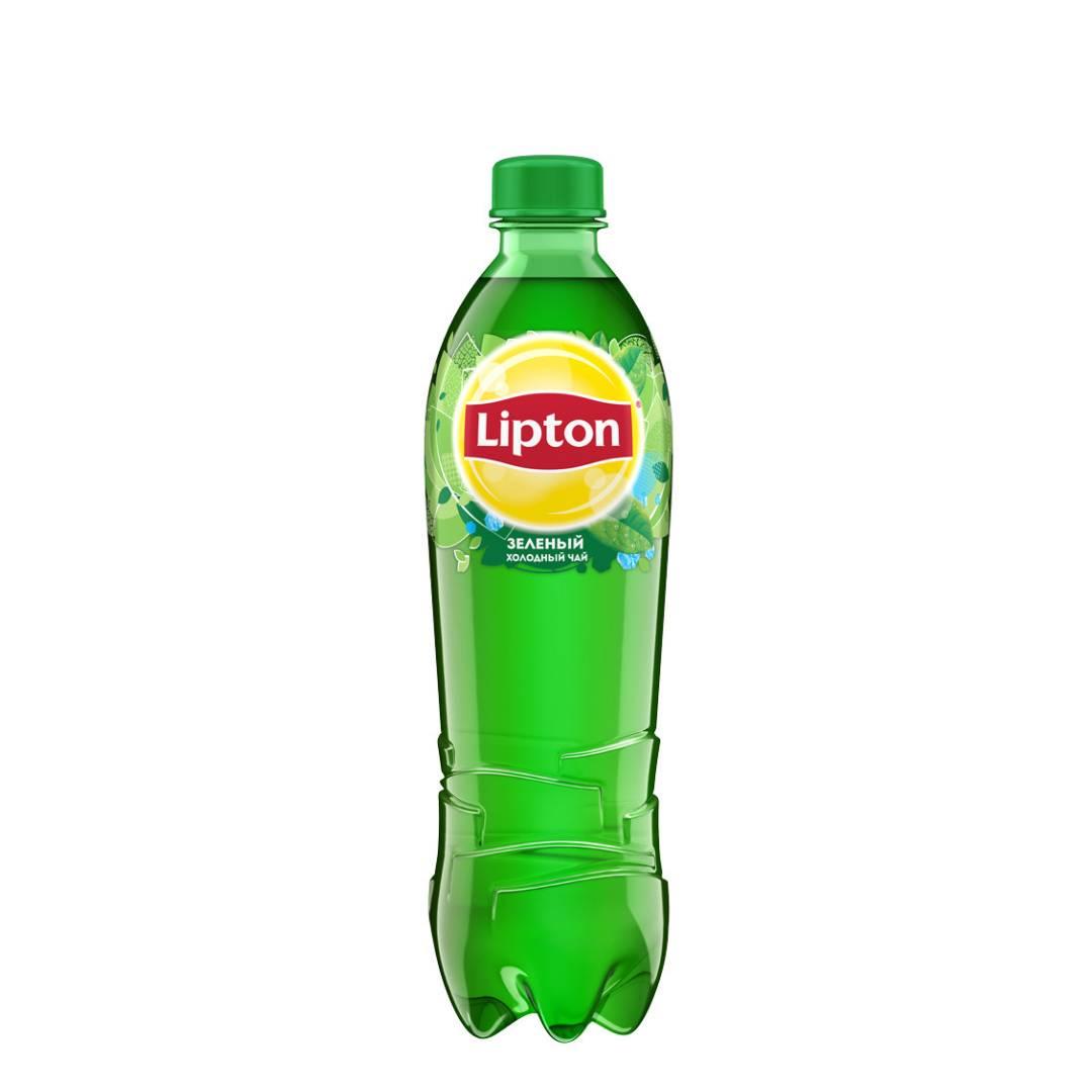 Зеленый чай липтон в пакетиках, пирамидках, бутылках - ice tea от lipton