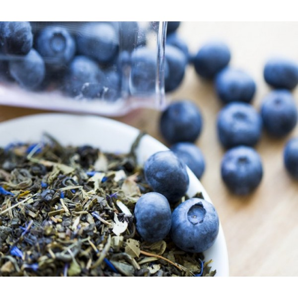 Черничный чай: польза, вред, заготовка сырья, рецепты