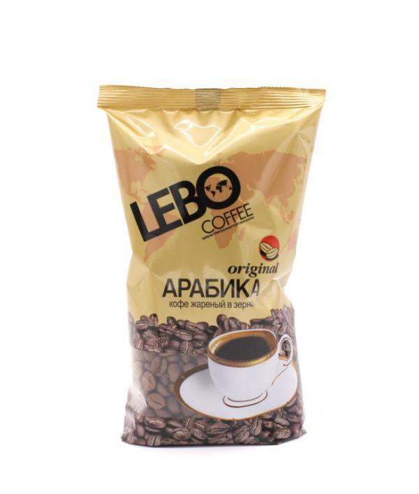 Кофе лебо (lebo) - бренд, ассортимент, отзывы и цены