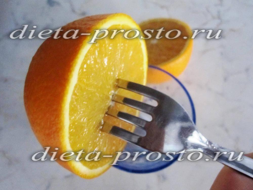 Сок из апельсинов в домашних условиях, рецепты полезных напитков