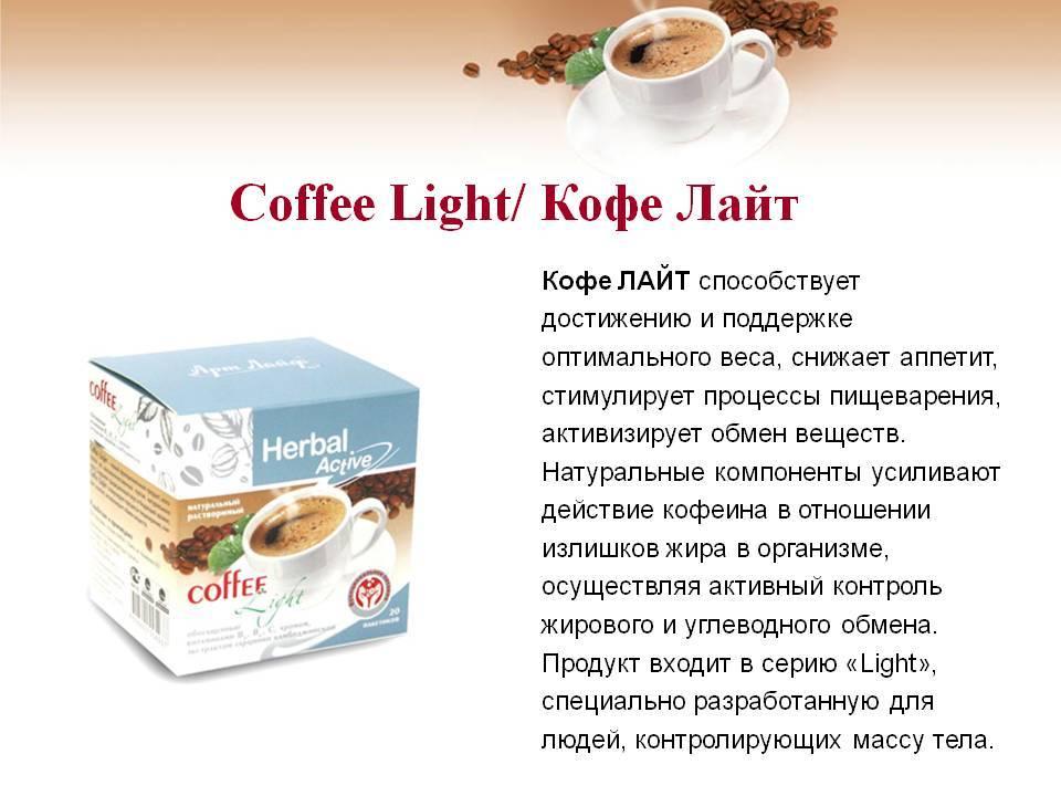 Как используют кофеин для похудения