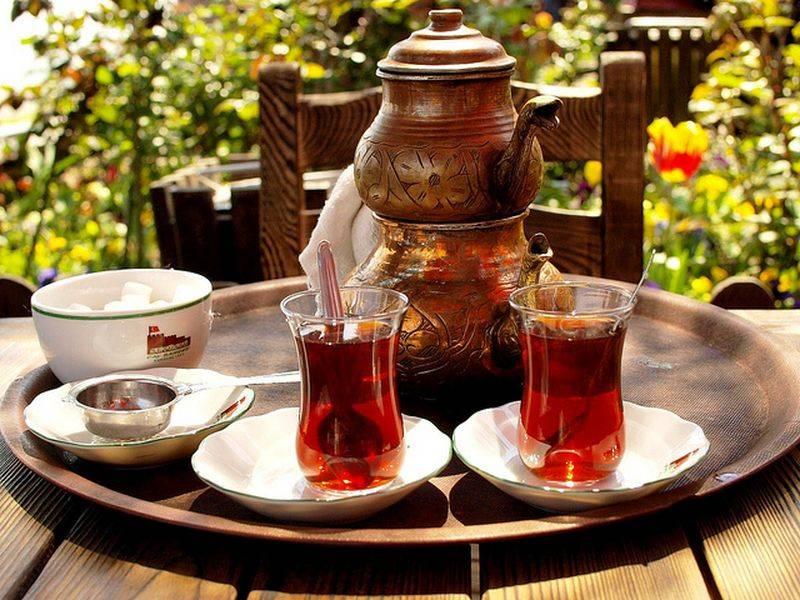 Как выбрать ситечко для заваривания чая: сравнение 9его разновидностей
