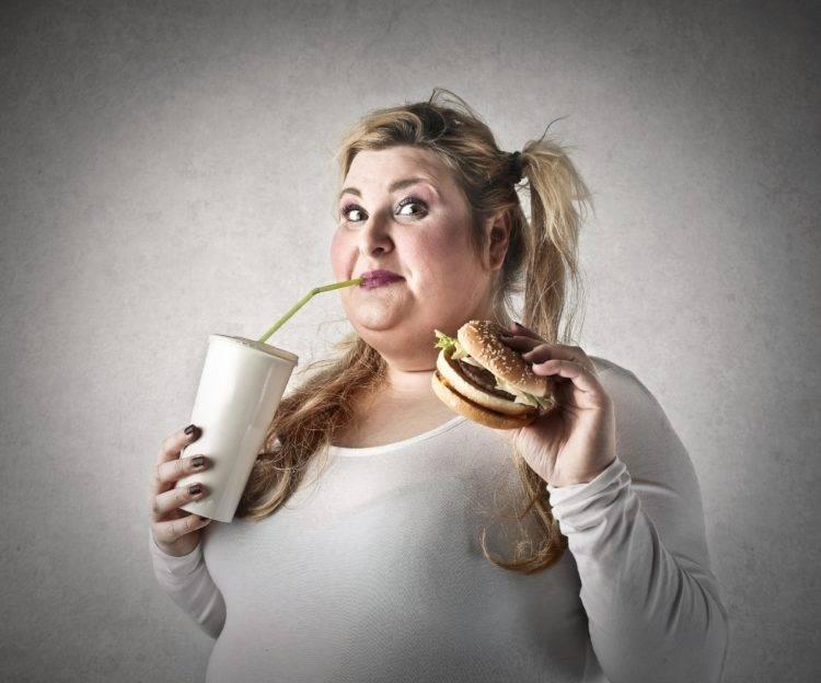 Подробная информация, в каких случаях толстеют от кофе