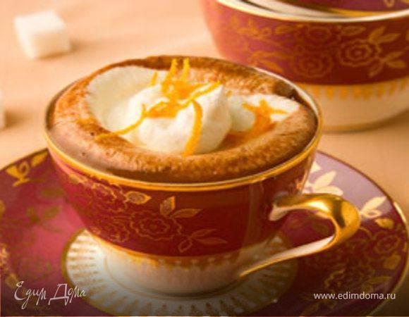 Кофе борджиа рецепт