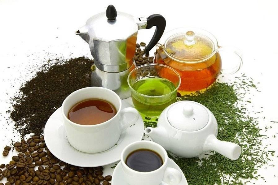 Что пить вместо кофе для здоровья, полезные альтернативы