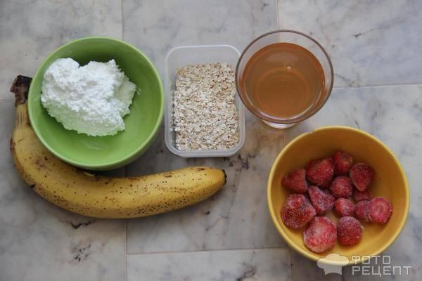 Смузи с овсянкой: пошаговые рецепты, быстрые и простые от марины выходцевой