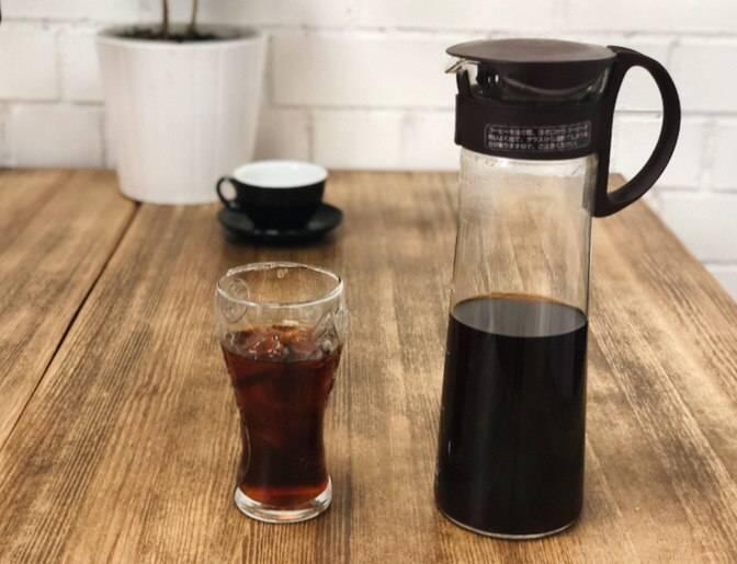 Лучше, чем в старбакс: 10 классных рецептов домашнего холодного кофе и их названия :: инфониак
