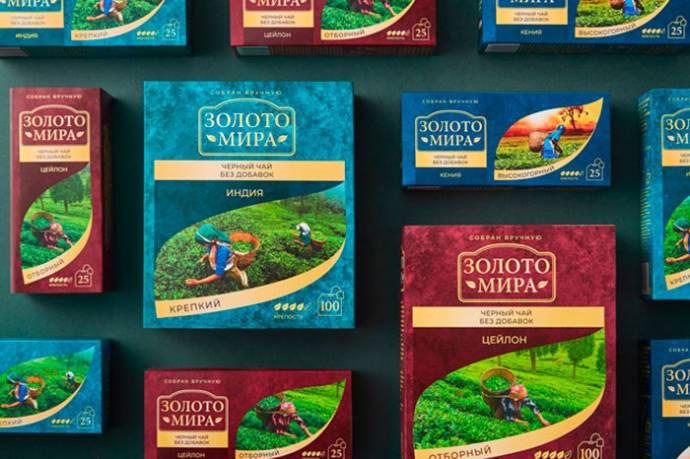 Топ-10 стран производителей чая