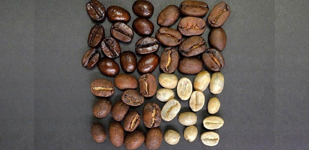 Обжарка кофе в домашних условиях | все о кофе