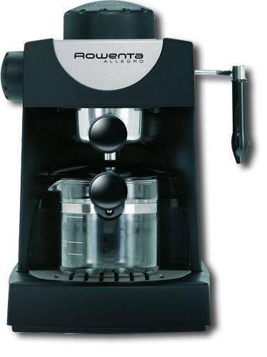 Кофеварка rowenta: обзор всех моделей adagio и allegro, opio и других