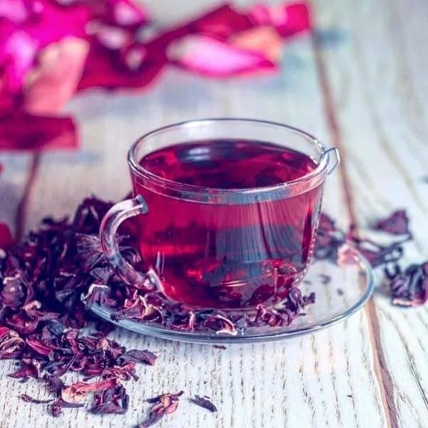 Гранатовый чай из турции польза и вред, исследования
