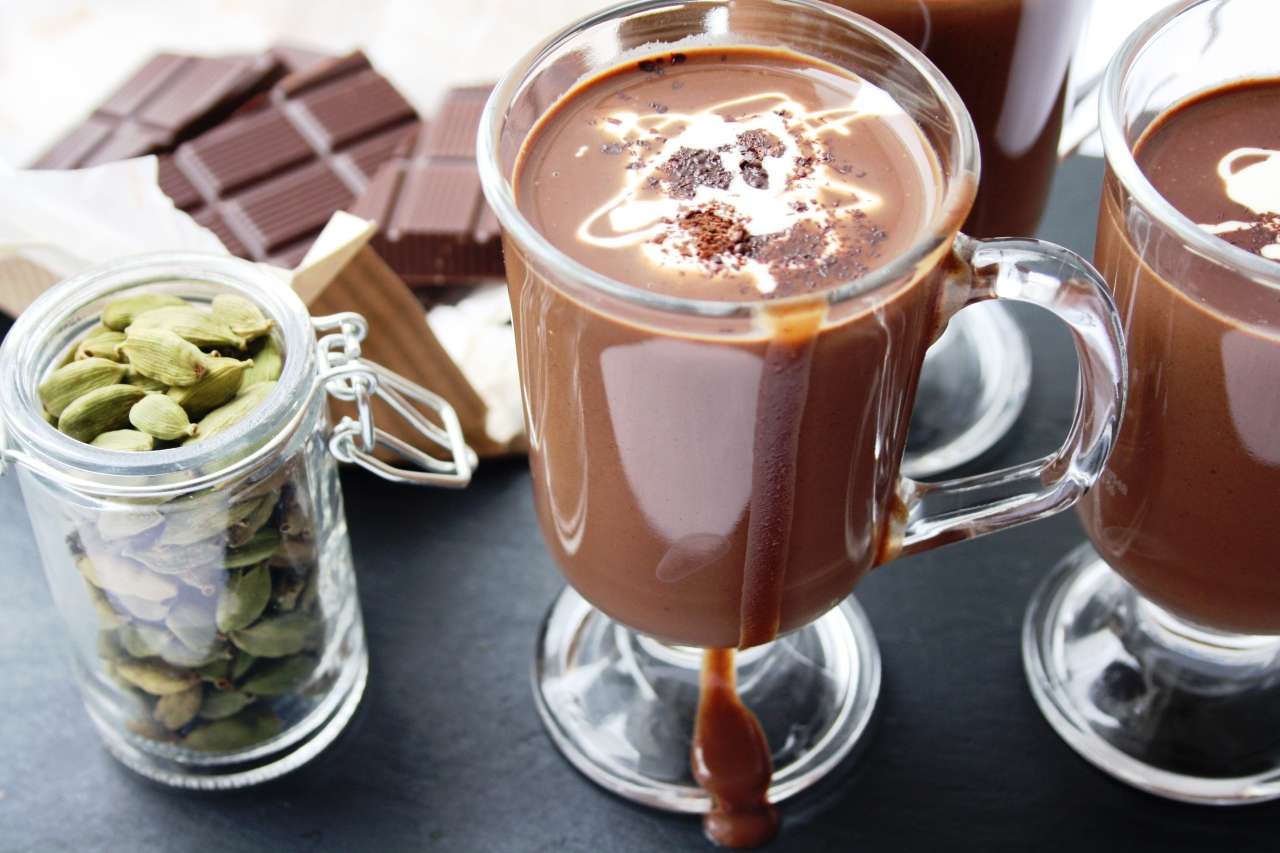 Польза и вред кофе с кардамоном для организма