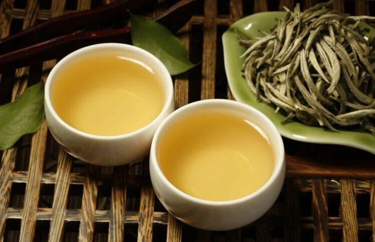 5 полезных свойств чая Бай Хао Инь Чжень