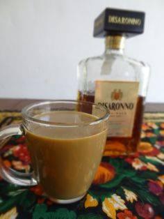 Кофе с ликером Амаретто – 3 простых рецепта