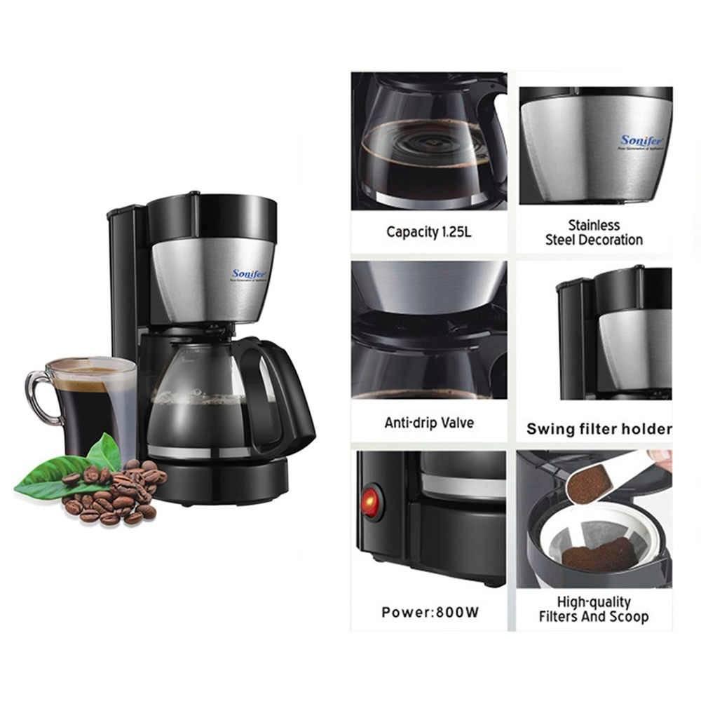 Капельная кофеварка: понятие, как выбрать и использовать