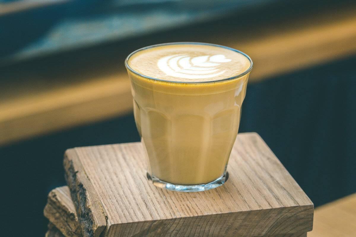 Что такое флэт уайт кофе, и как приготовить самостоятельно?