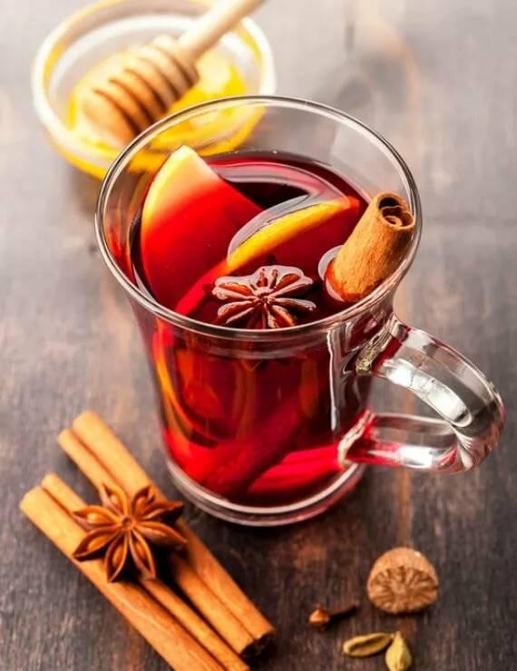 Чай с корицей: польза и вред для организма, рецепты, отзывы