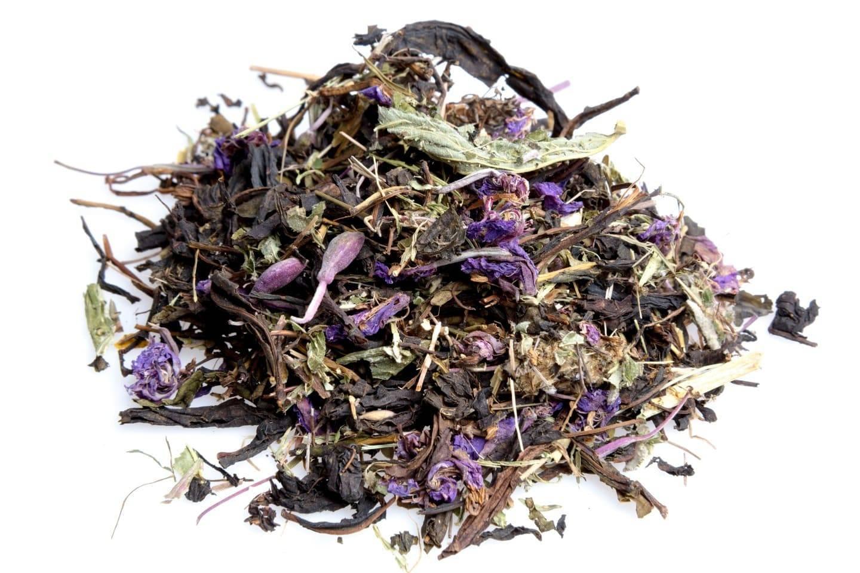 Зеленый чай с чабрецом польза и вред