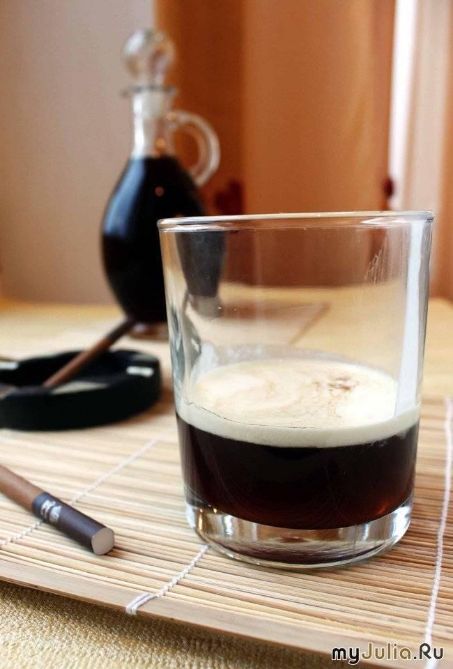 Кофейный ликер: как приготовить и сделать в домашних условиях, рецепт с водкой