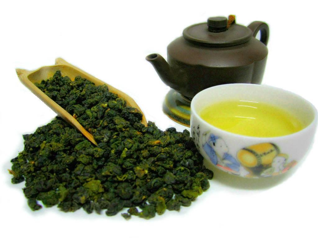 Производство зеленого чая, описание процесса | wonder of tea