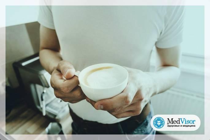 Кофе при головной боли. маленькая чашечка ароматного лекарства