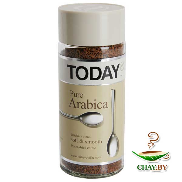 "Кофе today ""pure arabica"" - отзывы на i-otzovik.ru"