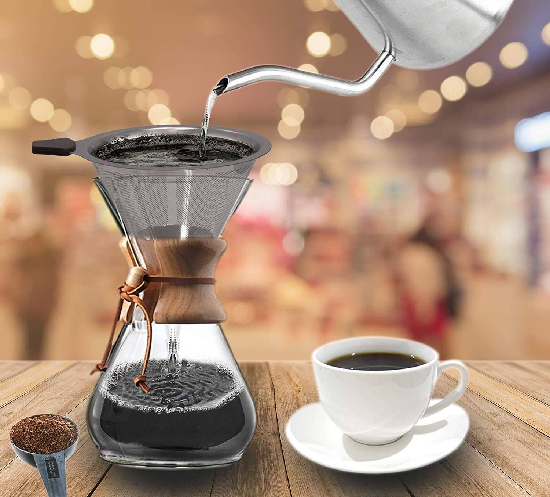 Как варить кофе в домашних условиях правильно и вкусно