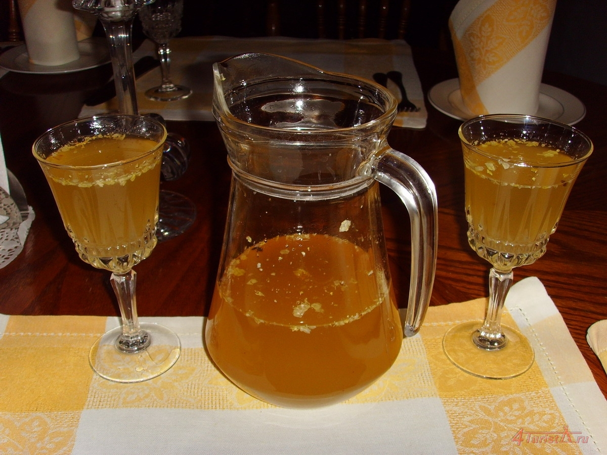 Сбитень медовый: рецепт приготовления в домашних условиях, полезные свойства