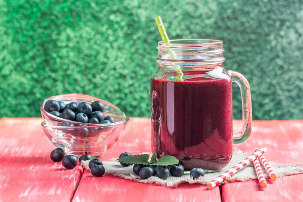 Кисель из ягод - 19 домашних вкусных рецептов приготовления