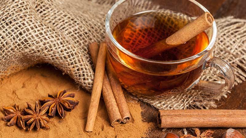 Чай с корицей для похудения: рецепты приготовления     irksportmol.ru