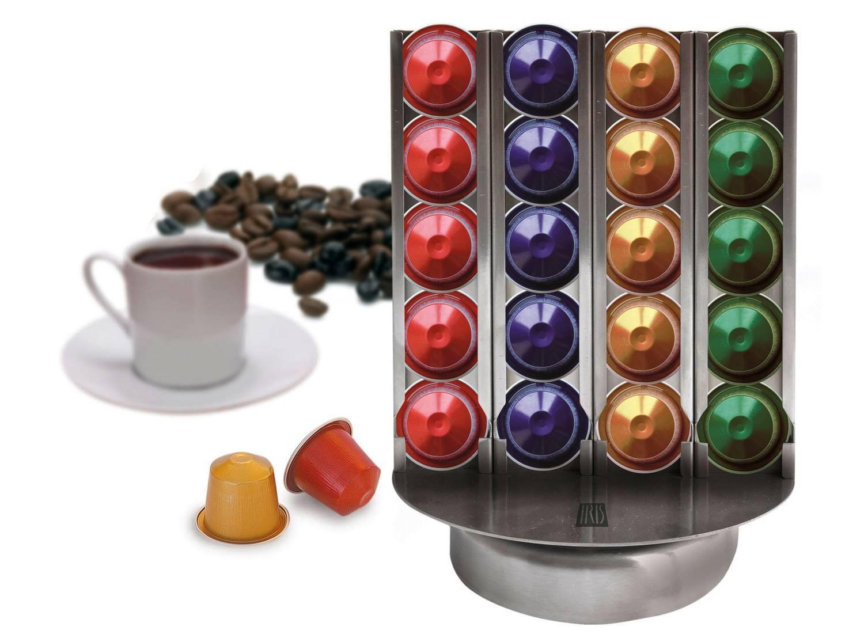 Типы и виды кофейных капсул, многоразовые, экономия на капсулах