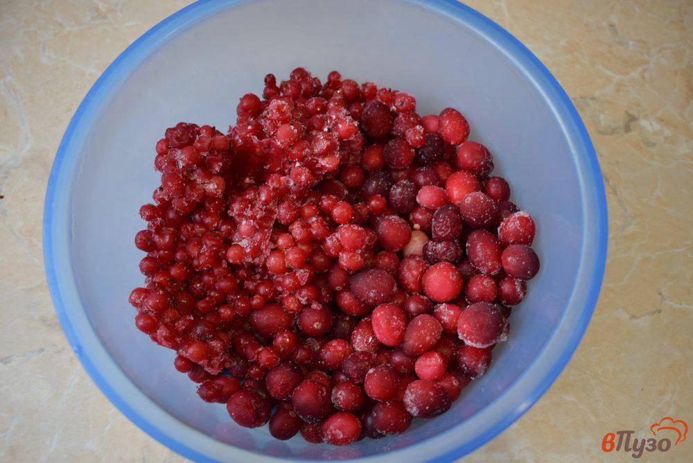 Как приготовить морс из красной и черной смородины в домашних условиях по пошаговому рецепту с фото