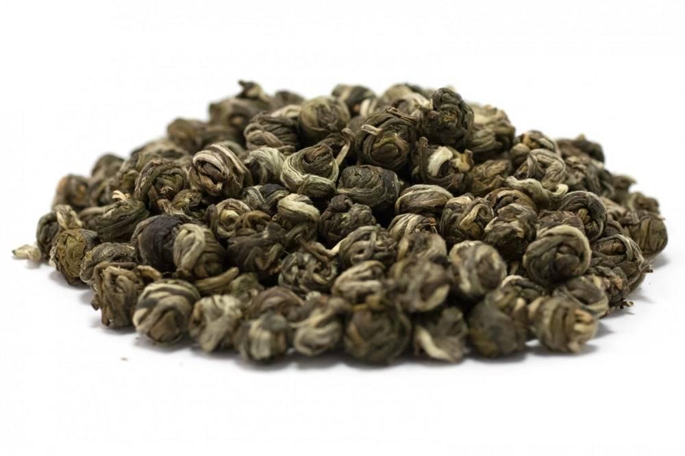 Как заваривать чай Бай Лун Чжу