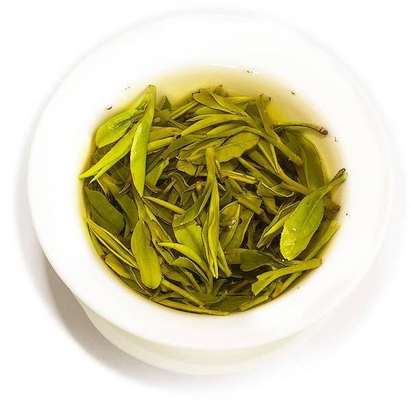 Шен пуэр – элитный китайский зеленый чай: описание, полезные свойства, как заваривать