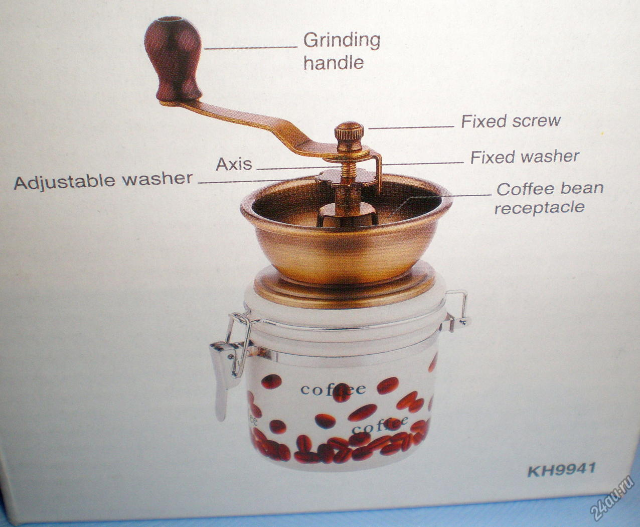Лучшие ручные кофемолки - рейтинг 2018 года и обзор основных характеристик хороших кофемолок