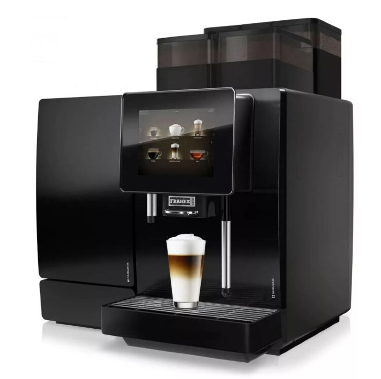 Кофемашины Franke