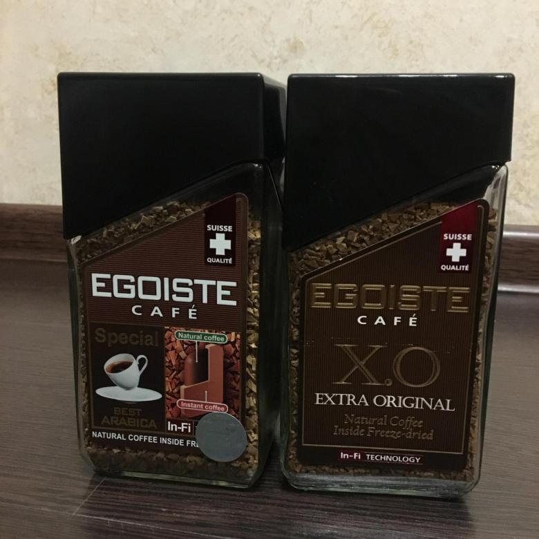 Кофе эгоист в зёрнах и молотый: характеристика, ассортимент egoiste, отзывы