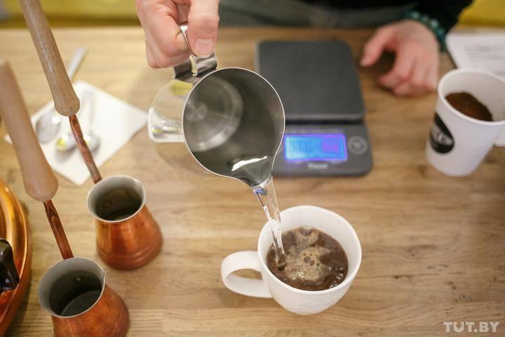 Как заваривать растворимый кофе правильно и вкусно