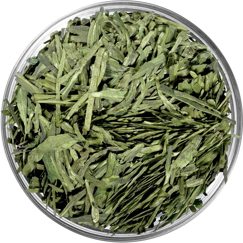 Чай лунцзин – жемчужина в мире зеленых чаев