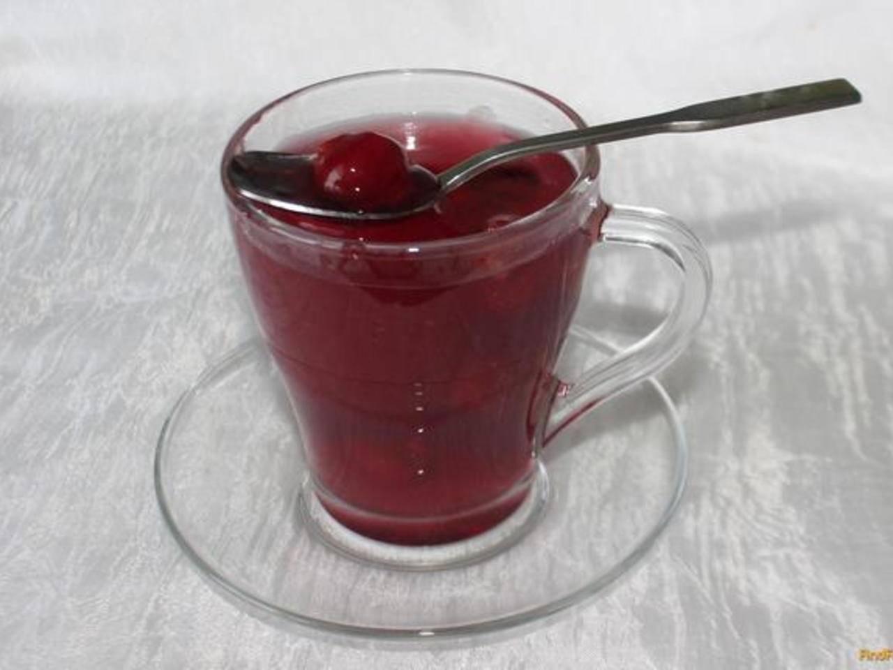Вишневый кисель - полезные свойства и рецепты вишневый кисель - полезные свойства и рецепты