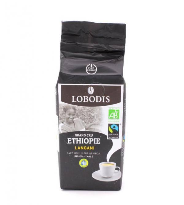 Кофе в зернах lobodis nicaragua tepeyac натуральный жареный 1 кг — цена, купить в москве
