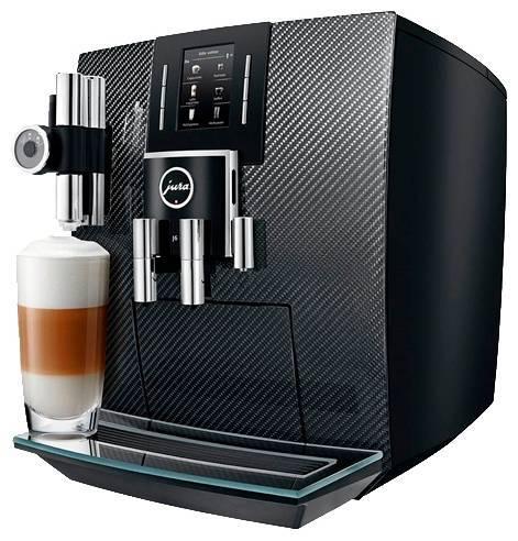 Обзор jura d4. ещё более дешёвой кофемашины из швейцарии от эксперта